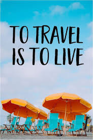 50 Inspirational Travel Quotes To Change The Way You See The World
