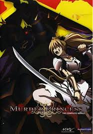 Find out more with myanimelist, the world's most active online anime and manga community and database. Amazon Com Murder Princess The Complete Series Murder Princess Complete Movies Tv
