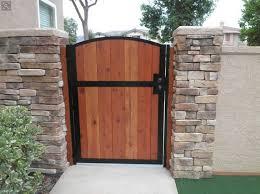 wooden garden gates wooden garden gates