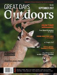 Alabama Wma Hunting On A Budget Great Days Outdoors