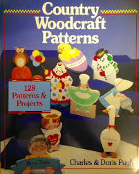 Woodcraft Patterns