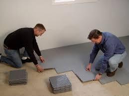 poor basement ventilation breaking the
