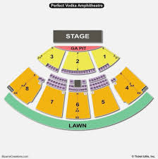 Tuscaloosa Amphitheater Seating Chart 68 Veracious Cynthia Woods Mitchell Pavilion Detailed