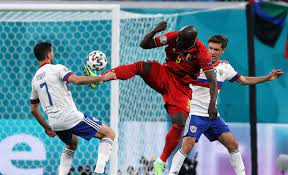 Belgio Russia LIVE: sintesi, tabellino, moviola e cronaca del match