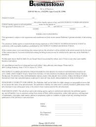 Sample Wedding Contract Certificate Template Simple Officiant ...
