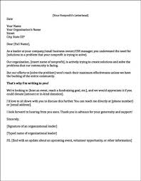 Request Emails Sample Sponsorship Letters Write Great Proposals With 12 Templates