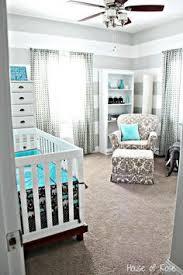 grey white and yellow elephant nursery cute baby boy rooms53 boy