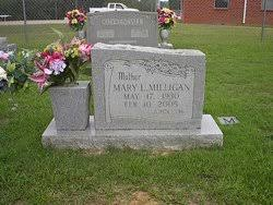 Mary Lucille Milligan Kelly (1930-2005) - Find A Grave Memorial
