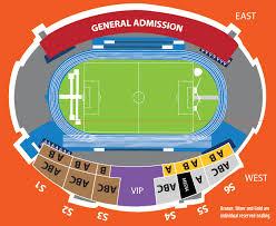 National Sports Authority Tickets Tickets Iaaf World