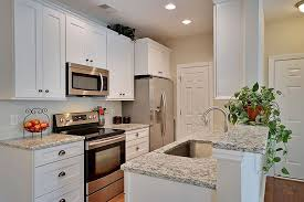 Kitchen Designs Galley Style Amazing 48 Small Galley Kitchens Design Ideas Galley Kitchen Ideas