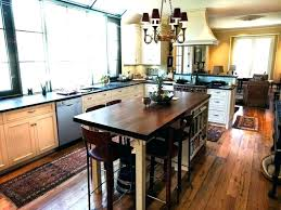 small portable kitchen island. Narrow Kitchen Island With Seating Carts Tables Rolling Small Portable
