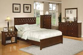 Unique Solid Wooden Bedroom Furniture With Regard To As Splendid Choice  LawnPatioBarn Com