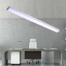 cheap office lighting. Buy Led Office Lighting X Chandelier Light Building Shopping Malls Supermarkets Lamp Meeting Cheap 1