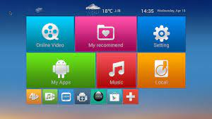 Review of M8 Android Kitkat TV Box Powered by Amlogic S802 SoC - CNX  Software