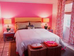 Bedroom: Pink Color Master Bedroom Purple Bedroom Wall Color Ideas  Including Enchanting Pink Master Images