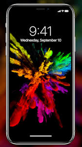 Live iPhone XS Wallpapers on WallpaperDog