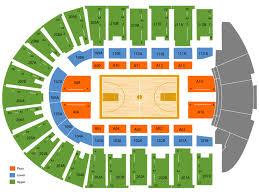 Columbus Ga Civic Center Seating Chart Paradigmatic Columbus Civic Center Columbus Ga Seating Chart