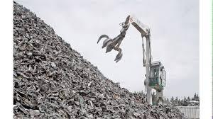 The Environmental Impact of Metal Recycling - Funender.com