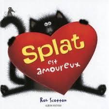 """Résultat de recherche d'images pour """"splat le chat"""""""