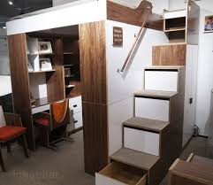 furniture for small spaces. 11 Pieces Of Transforming Furniture That Work Wonders For Small Spaces C