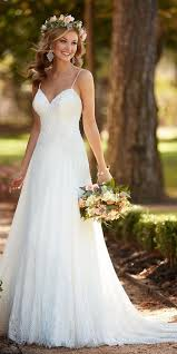 casual wedding dresses for fall new wedding ideas trends