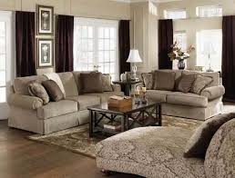 formal living and dining room ideas round white leather storage ottoman glass coffee table ivory puffy
