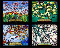 new windows for st luke s episcopal church in jamestown ny