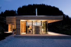 Small Picture The modern and adaptable Cabin GJ 9 in Norway Cabin Modern and