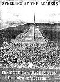 """<b>I Have a</b> Dream,"" Address Delivered at the March on Washington ..."