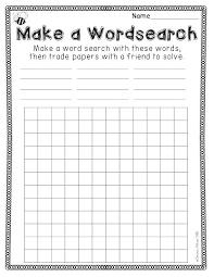 blank crossword puzzle grids printable blank crossword puzzle template collection of free templates word