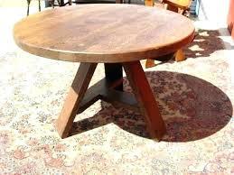 rustic round dining set rustic wood round dining table rustic round round rustic wood dining table