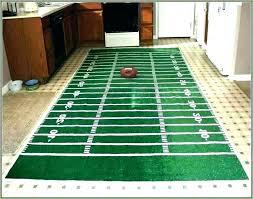 state university area rugs rug cowboys football field cowboy co buckeyes ohio fan