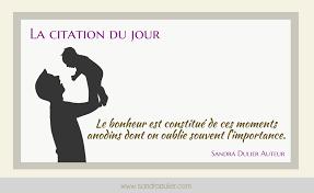 Citations Le Bonheur En 8 Clés