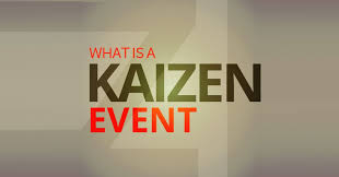 What Is A Kaizen Event Convergence Training