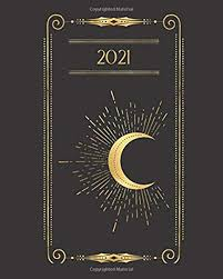 The moon card is about faith or hope that comes from trusting and following your own values and intuition. Amazon Com 2021 Tarot Calendar Planner Major Arcana Tarot Deck Cards Art Daily Weekly Monthly Agenda Organizer Appointment Book 8 X10 The Moon Tarot Card 9798675986361 Journals Simple Cents Books