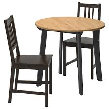 Gamlared Stefan Table And 2 Chairs Ikea