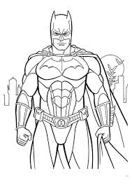 Explore 623989 free printable coloring pages for your kids and adults. Coloring Pages Printable Batman Coloring Page