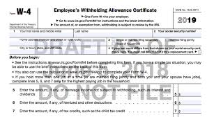 Tax Withholding Chart For Employers Irs Continues To Urge Taxpayers To Doublecheck Their