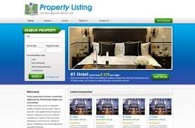 Real Estate Website Templates Best Real Estate Website Template Free Real Estate Web Templates