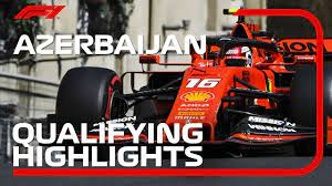 Max verstappen took pole position for the austrian grand prix at the red bull ring on saturday, the ninth round of the 2021 formula 1 world. 2019 Azerbaijan Grand Prix Qualifying Highlights Youtube