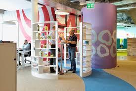 unilever office. Unilever Office M