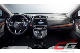 2018 honda brv philippines. wonderful philippines 2017 honda crv this is it  carguideph  philippine car news  reviews features buyeru0027s guide and prices on 2018 honda brv philippines d