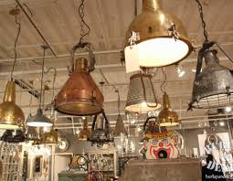 industrial lighting for the home. Garage Vintage Industrial Lighting Fixtures Home Decor Kitchen Design Ideas For The