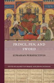 Prince City Lights Vol 4 Bibliography In Prince Pen And Sword Eurasian Perspectives
