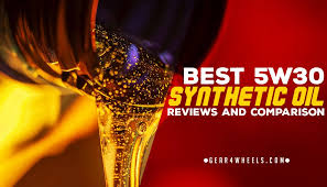 Synthetic Blend Oil Comparison Chart Best 5w30 Synthetic Oil To Buy In 2019 Top 5 Reviews And