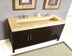 72 inch double sink vanity adorable inch single sink bathroom vanity with double pertaining to and