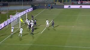 Serie B: Cosenza-Crotone 0-1, decidono Messias e un gol ...