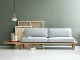 Scandinavian furniture style Australia Archiproducts Scandinavian Style International Elegance Plank Sofa By Dk3