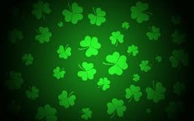 four leaf clover desktop wallpaper. Simple Four Throughout Four Leaf Clover Desktop Wallpaper