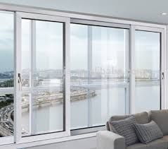 balcony sliding glass doors